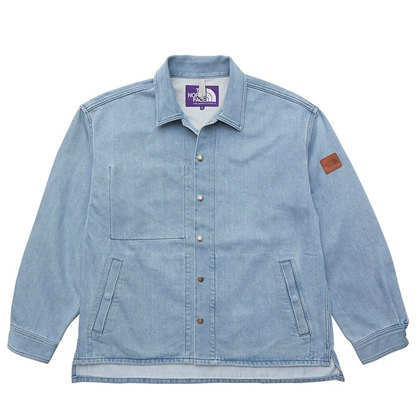 """new one \""""THE NORTH FACE PURPLE LABEL\""""_c0188708_14000827.jpg"""