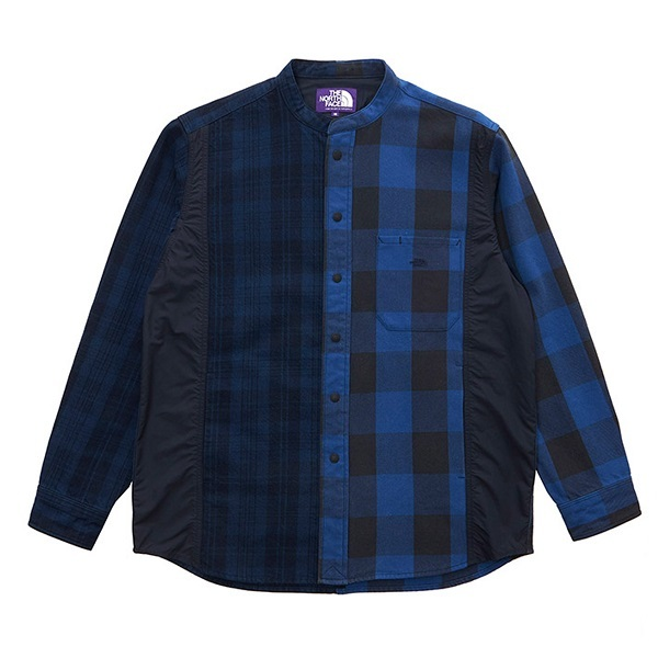 """new one \""""THE NORTH FACE PURPLE LABEL\""""_c0188708_14000834.jpg"""