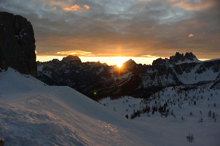 """2020年2月『イタリア・ドロミテ・スキー その2: Enrosadira』 February 2020 \"""" Dolomiti Ski: Enrosadira\""""_c0219616_07060563.jpg"""