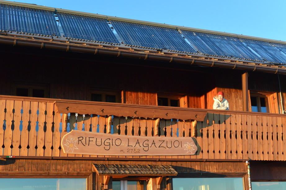 """2020年2月『イタリア・ドロミテ・スキー その2: Enrosadira』 February 2020 \"""" Dolomiti Ski: Enrosadira\""""_c0219616_07175045.jpg"""