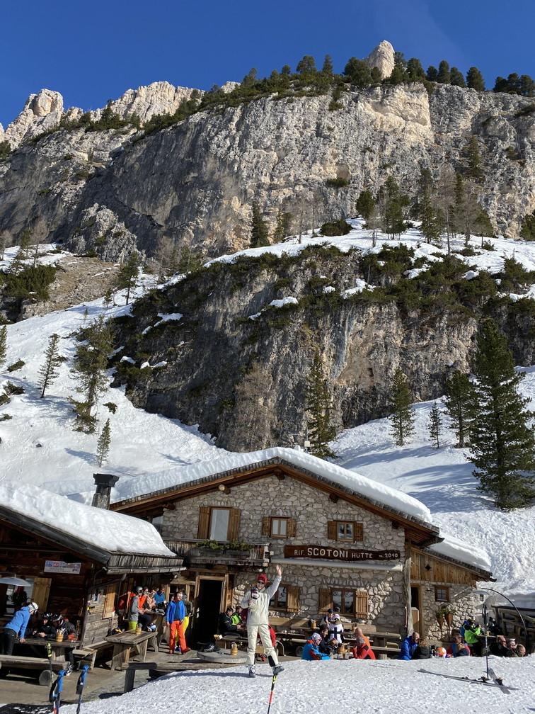 """2020年2月『イタリア・ドロミテスキー その3:食事編』 February 2020 \""""Dolomiti Ski: Food and Wine\""""_c0219616_11095897.jpg"""