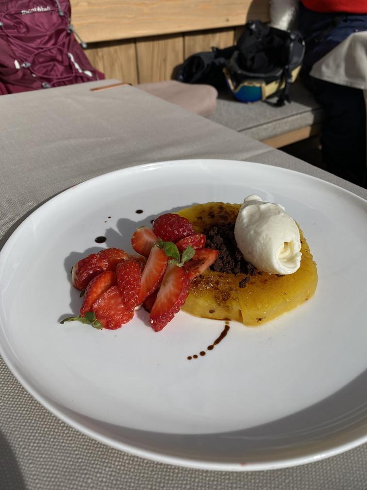"""2020年2月『イタリア・ドロミテスキー その3:食事編』 February 2020 \""""Dolomiti Ski: Food and Wine\""""_c0219616_11110147.jpg"""