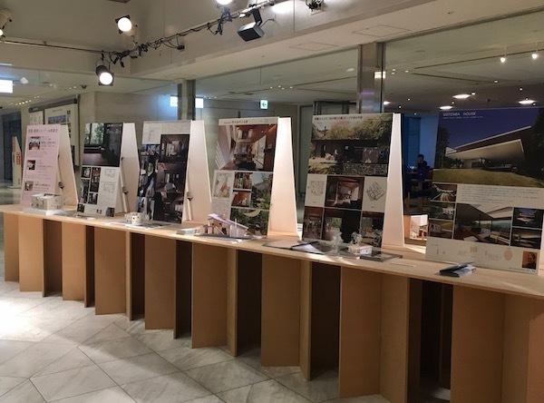 新宿OZONEでのイベント展示_b0038919_09075020.jpg