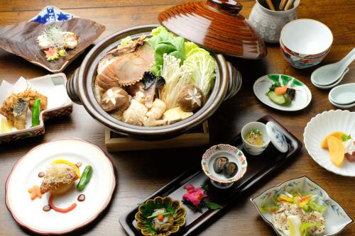 下関あんこう料理の魅力をご紹介いただきました_b0166227_17445336.jpg