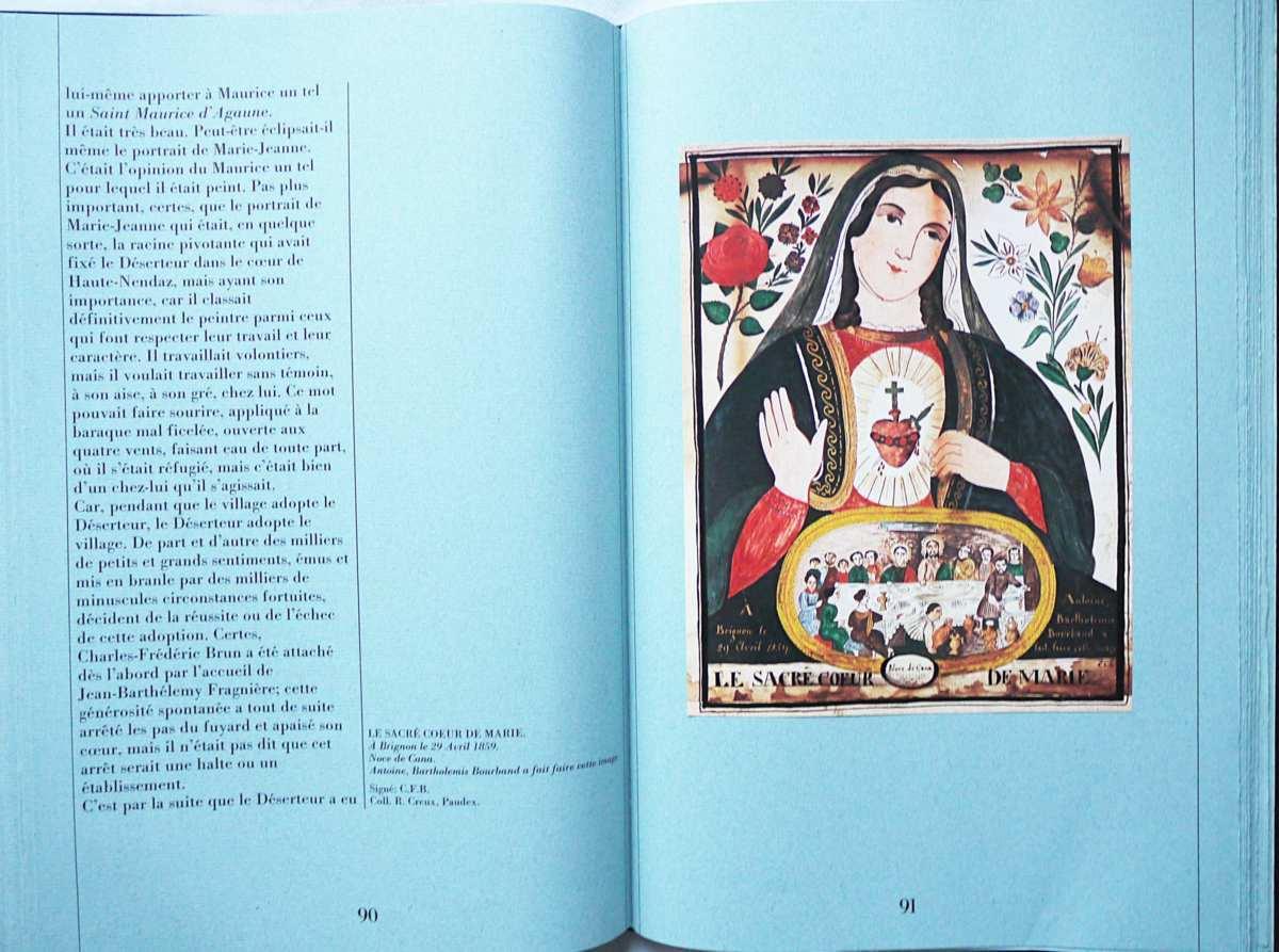フランコ・マリア・リッチ出版の豪華本「脱走者」_d0221430_18411765.jpg