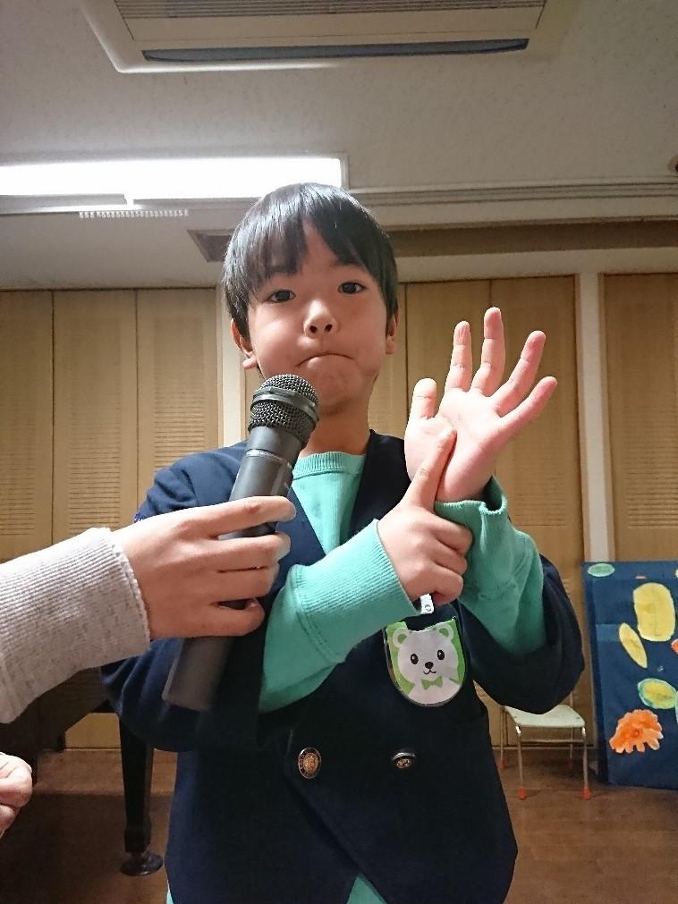 3月お誕生会 めろん組ぱいなっぷる組_d0245035_07574027.jpg