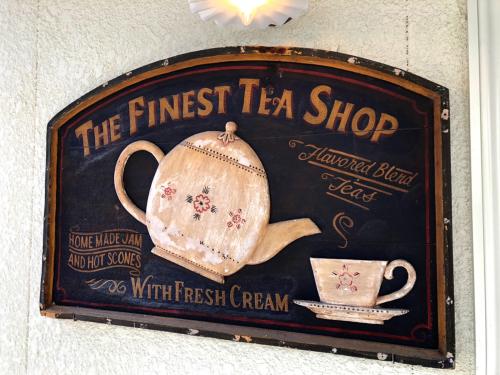 Tea Cozy@2020年3月_e0292546_01073787.jpg