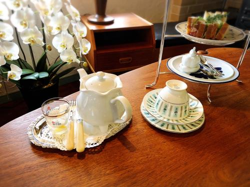 Tea Cozy@2020年3月_e0292546_01124767.jpg