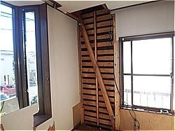 木造耐震補強工事-M邸_c0087349_10494852.jpg