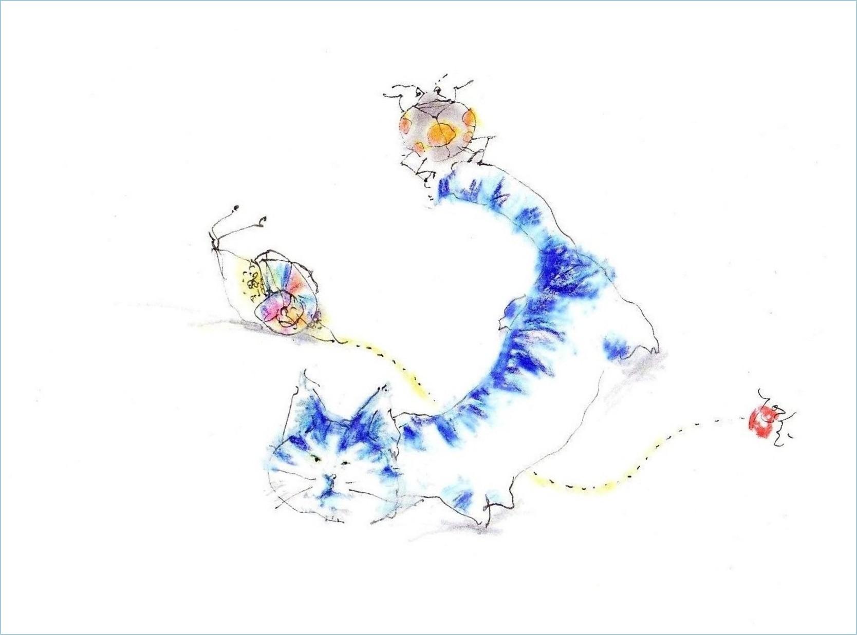 《 画室《游》 オリジナルイラストマグカップ   その 3 》_f0159856_07580481.jpg