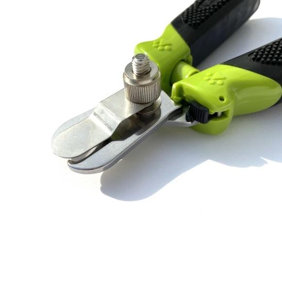 FURminator Nail clippers ファーミネーター ネイル クリッパー_d0217958_11320590.jpeg
