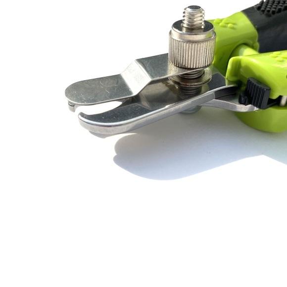 FURminator Nail clippers ファーミネーター ネイル クリッパー_d0217958_11320669.jpeg