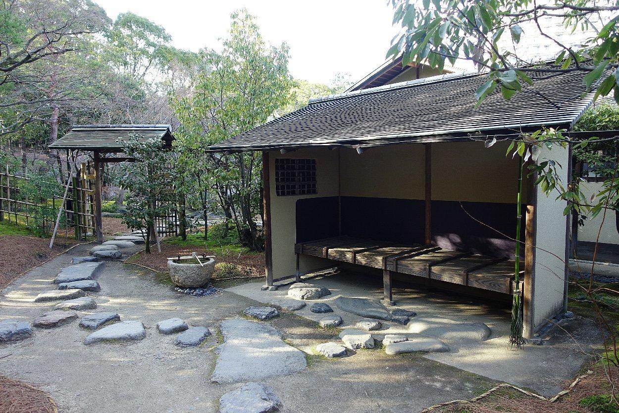 白鳥庭園(その2)_c0112559_08321184.jpg