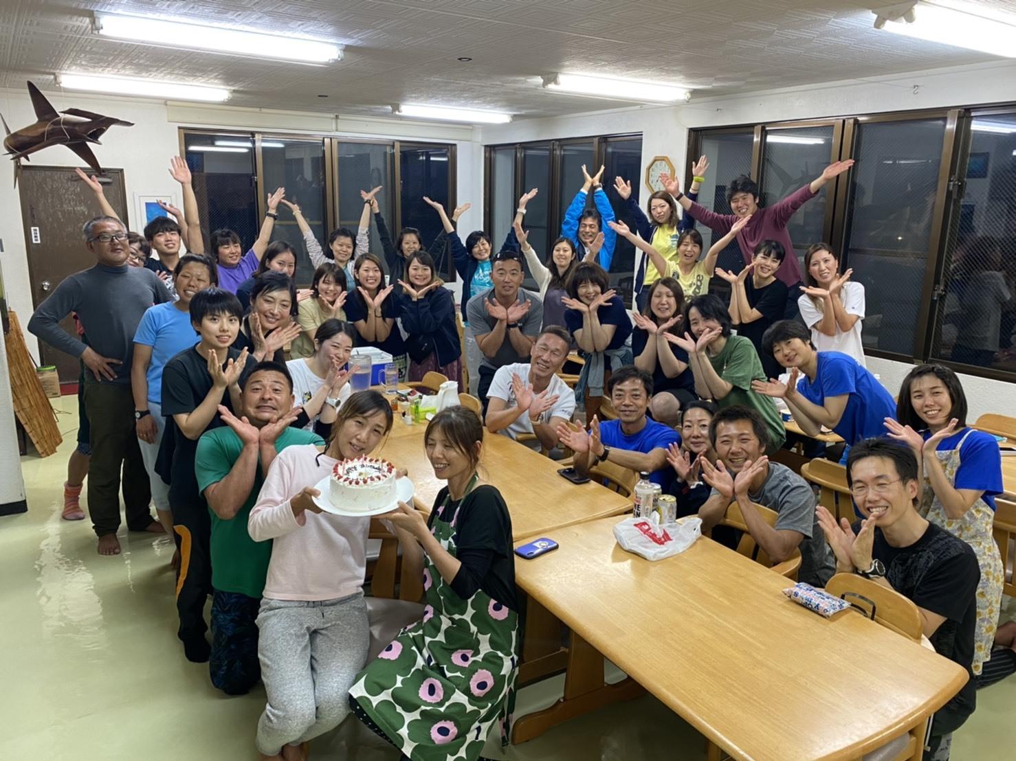 3月13日 ユカちゃんハッピーバスデー!_d0113459_20335922.jpg