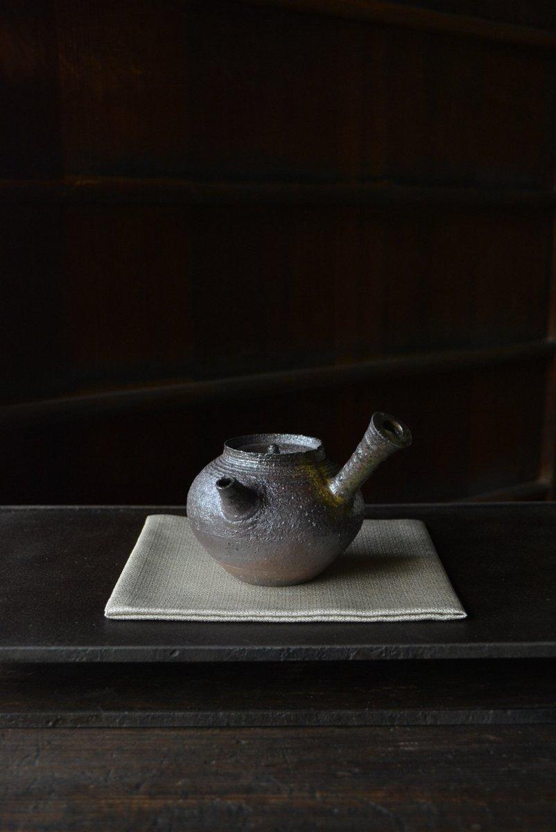 「中田光 急須展 遇茶喫茶」7日目_d0087761_17312927.jpg