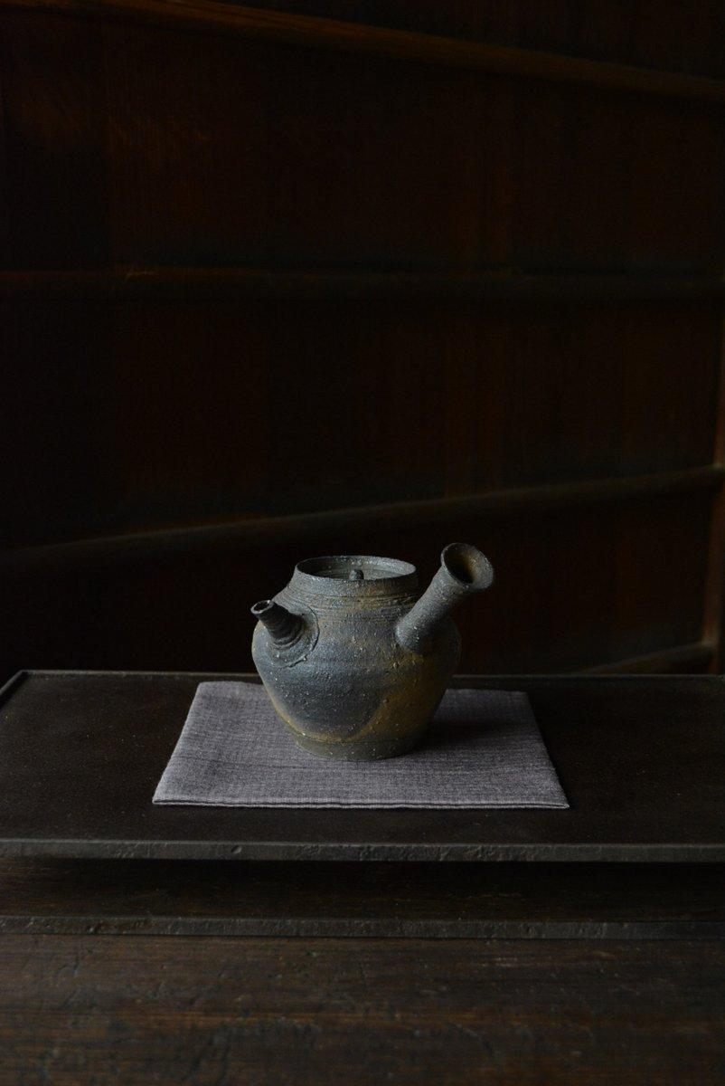 「中田光 急須展 遇茶喫茶」7日目_d0087761_17315861.jpg