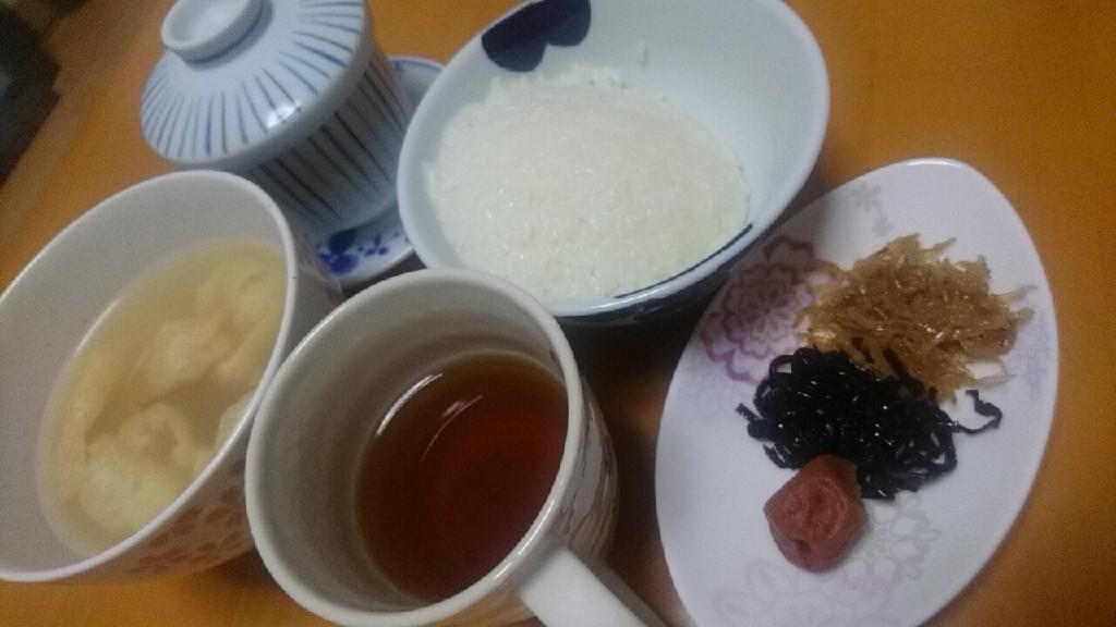 朝食。_b0106766_22452539.jpg