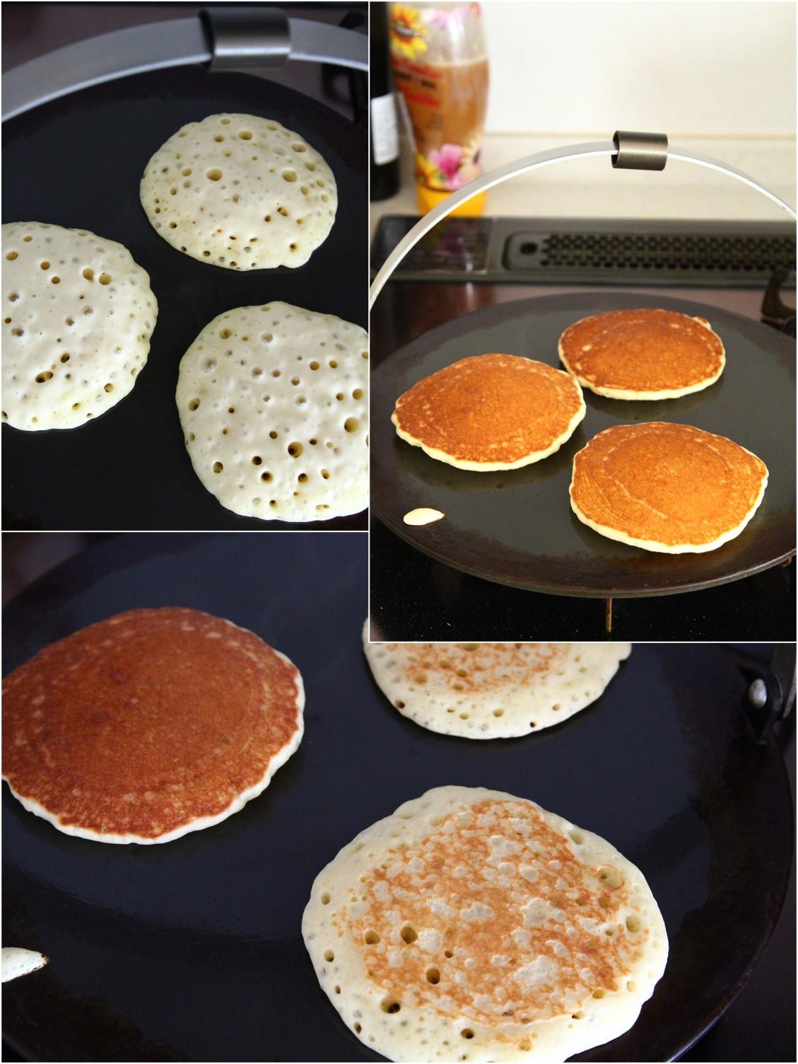 Remote baking lesson~ CREMPOG_a0107981_09573520.jpg