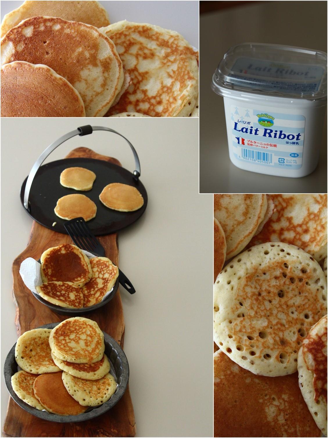 Remote baking lesson~ CREMPOG_a0107981_09573564.jpg