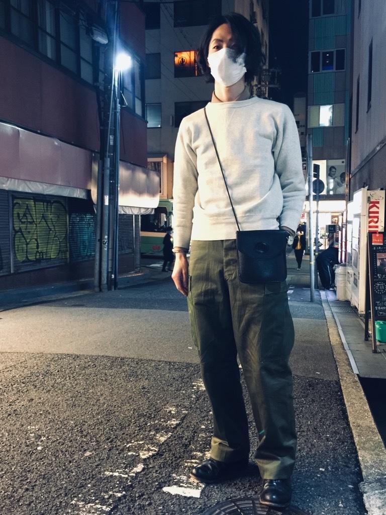 マグネッツ神戸店 3/14(土)Superior入荷! #6 Mix Item Part1!!!_c0078587_20024720.jpg