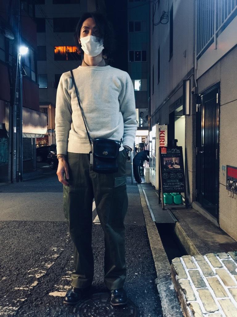 マグネッツ神戸店 3/14(土)Superior入荷! #6 Mix Item Part1!!!_c0078587_20024796.jpg