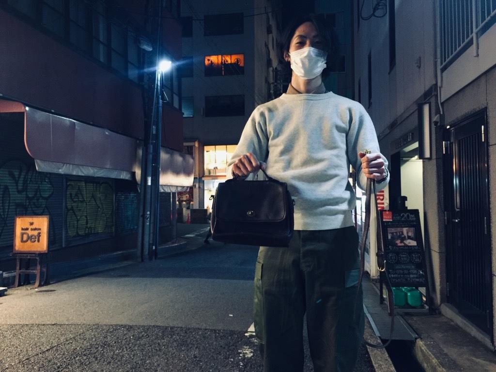 マグネッツ神戸店 3/14(土)Superior入荷! #6 Mix Item Part1!!!_c0078587_20081979.jpg