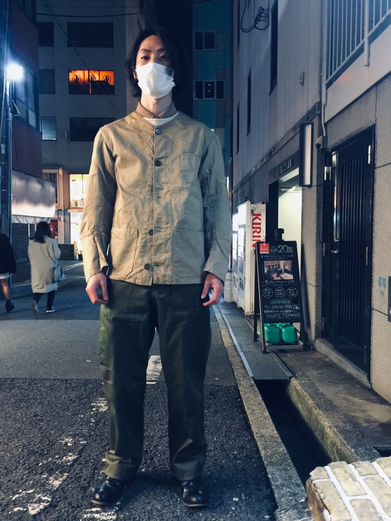 マグネッツ神戸店 3/14(土)Superior入荷! #7 Mix Item Part2!!!_c0078587_20103327.jpg