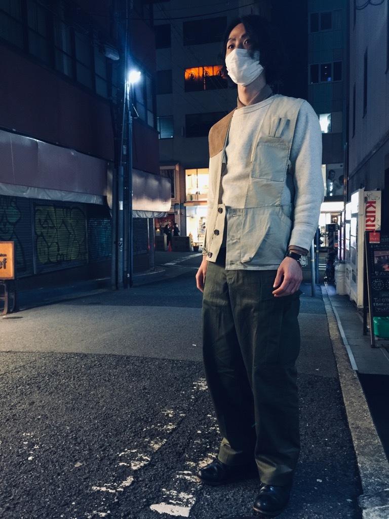 マグネッツ神戸店 3/14(土)Superior入荷! #7 Mix Item Part2!!!_c0078587_20103382.jpg