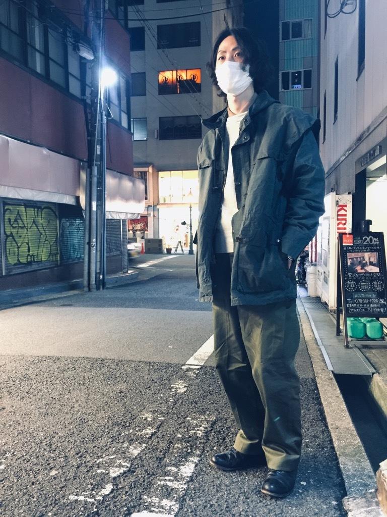 マグネッツ神戸店 3/14(土)Superior入荷! #7 Mix Item Part2!!!_c0078587_20103482.jpg