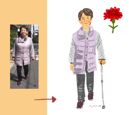 ヤマサキ堂のデジタル似姿絵_e0022403_03135930.jpg