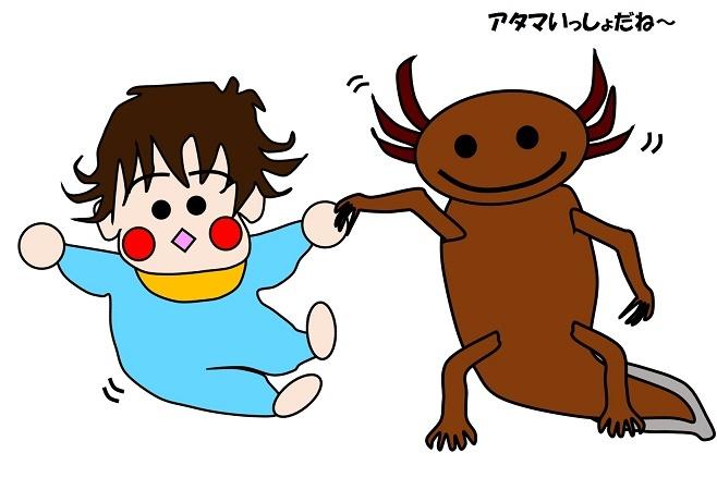 ウーパー系赤ちゃん_b0348205_11171525.jpg