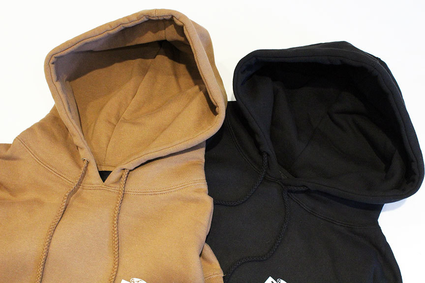 "BUTTER GOODS (バターグッズ) "" INCORPORATED LOGO PULLOVER HOOD \""_b0122806_13214804.jpg"
