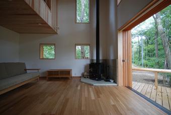 モダンな木の家のふりかえり_c0195909_11232935.jpg