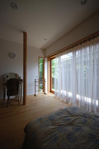 モダンな木の家のふりかえり_c0195909_11233453.jpg