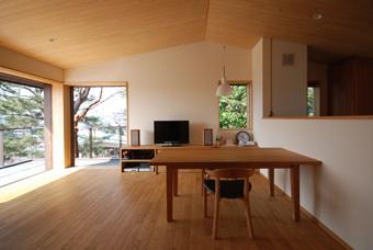 モダンな木の家のふりかえり_c0195909_11235787.jpg