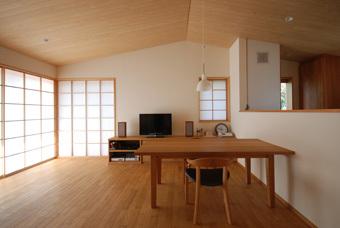 モダンな木の家のふりかえり_c0195909_11240422.jpg