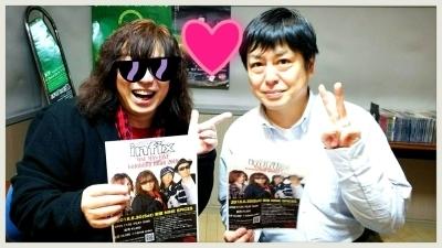 速報!木曜の昼は ラジオ日本『加藤裕介 横浜POP-J』出演です!_b0183113_08381598.jpg