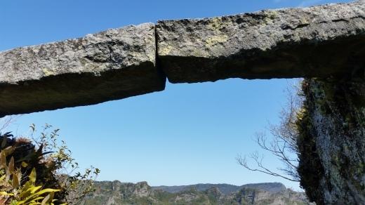 六郷満山ロングトレイル~中山仙峡~無明橋トレッキング_f0208315_22323159.jpg