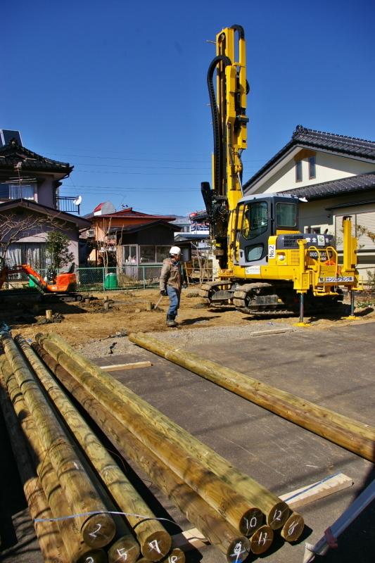 下諏訪町 I様邸 地盤改良工事_e0347716_15180304.jpg