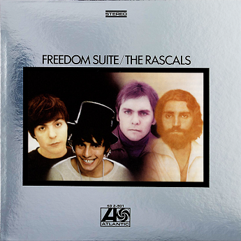 Rascals「Freedom Suite」(1969)_c0048418_08061283.png