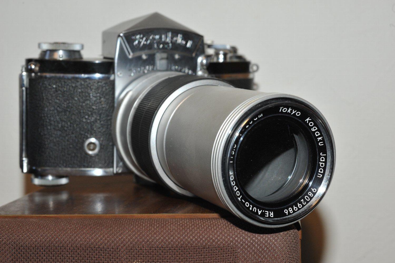 RE オートトプコール 200mm F5.6 で_b0069128_10361625.jpg