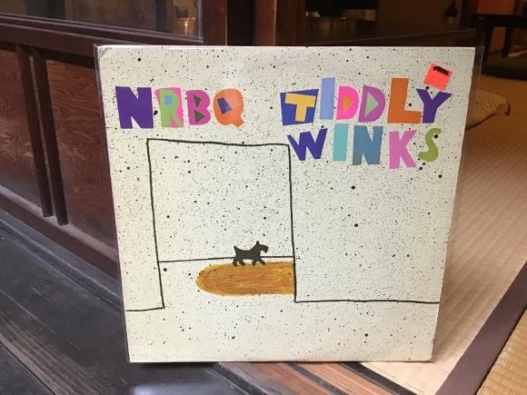 TIDDLY WINKS / NRBQ_e0230141_20254696.jpeg