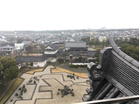 岸和田へ_b0405445_22201662.jpg