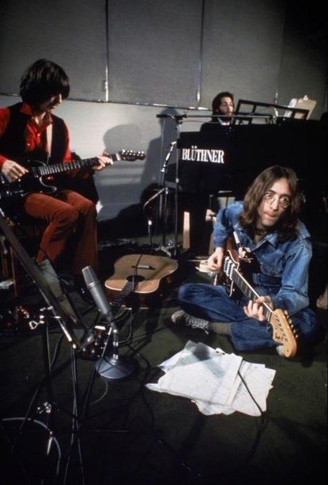 "Peter Jackson\'s The Beatles\' \""GET BACK\""_f0057849_08112386.jpg"