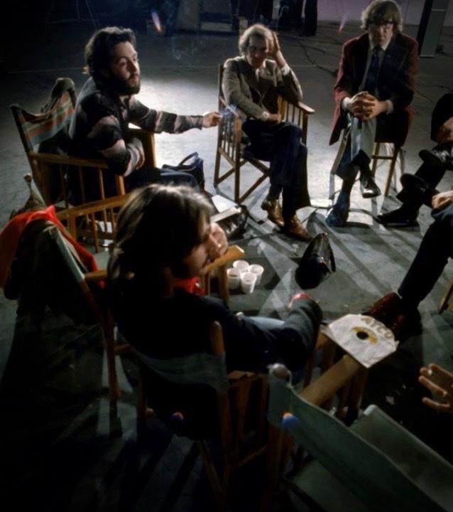 "Peter Jackson\'s The Beatles\' \""GET BACK\""_f0057849_08154295.jpg"