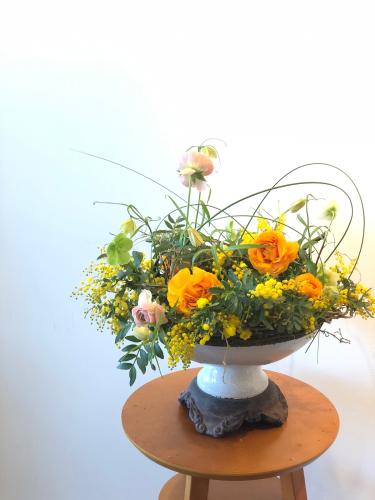 今年はお花見が室内で、、、という可能性が高くなりそうです。_d0139350_18052385.jpg