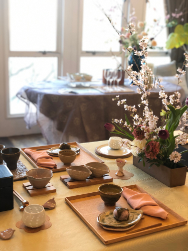 今年はお花見が室内で、、、という可能性が高くなりそうです。_d0139350_18234100.jpg