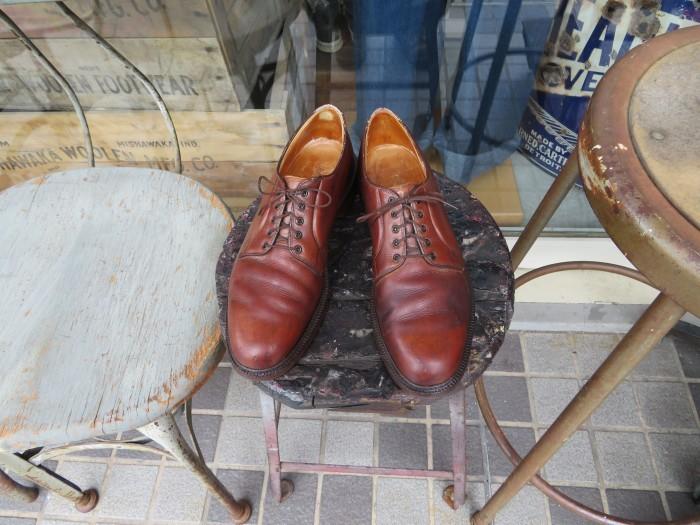 Vintage Alden オールデン ヴィンテージ_e0187362_13142137.jpg