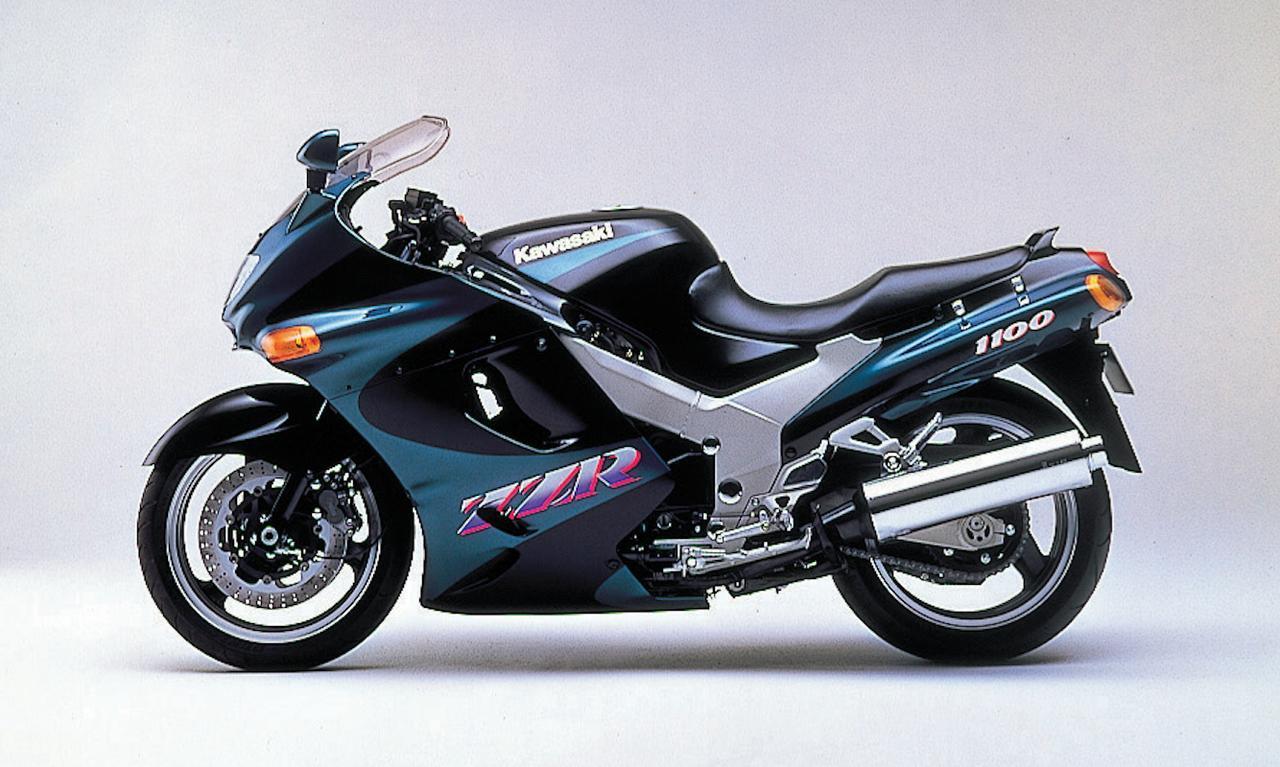 Kawasaki ZX-14R HIGHGRADE ついにファイナルモデルです!!SCS上野新館 _d0099181_16274052.jpg