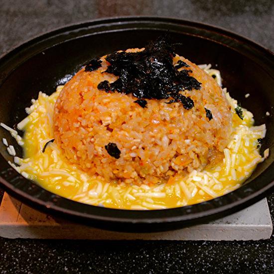 今さらまじめに韓国料理シリーズ キムチポックンパッ編_a0223786_16081502.jpg